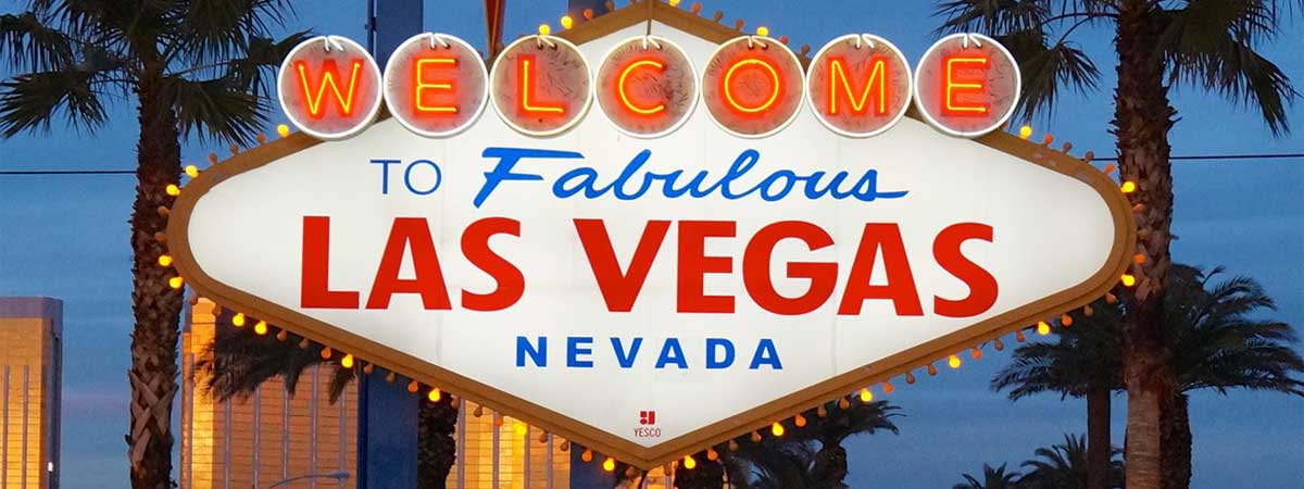 Welcome to the Las Vegas VIP Network